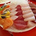 超值生魚片!!