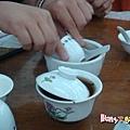 """[香港蓮香樓]--隔壁冷漠的大哥是叫""""茶盅"""""""