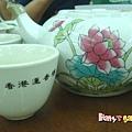 [香港蓮香樓]--古色古香的蓮花