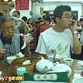 [香港蓮香樓]--孝順的孫子帶婆婆來飲茶!