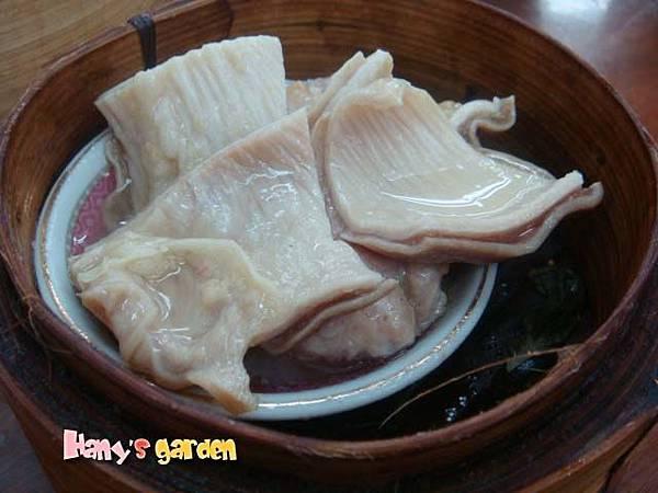 [香港蓮香樓]---豬肚燒賣