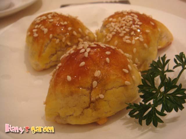 [香港鏞記]--叉燒酥!!