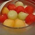 [香港糖朝]--但水果真的只有台灣最好吃