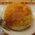 『香港檀島咖啡餅店』--冰火波蘿油