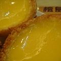 『香港檀島咖啡餅店』--蛋塔