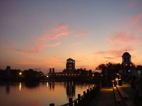 新竹‧南寮漁港