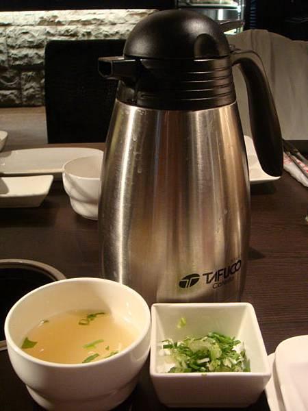 [燒肉大將]--我愛有熱湯