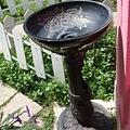 『南投的歐莉葉荷』--處處見銅製的裝飾