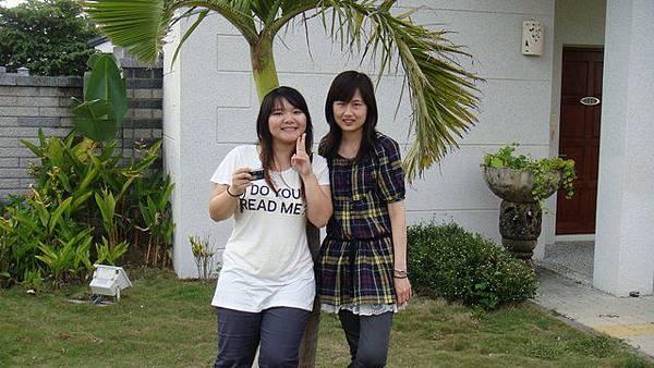 琪小惠和張阿馨
