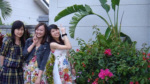 花花裙姐妹花