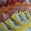 生魚片(個人覺得不ok)