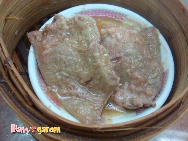[香港蓮香樓]--豬肝燒賣,豬肝太硬...