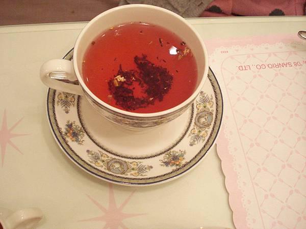 看起來好可口的茶阿!