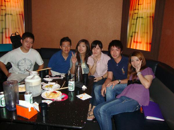 2009-9-23內湖人-兄弟姊妹