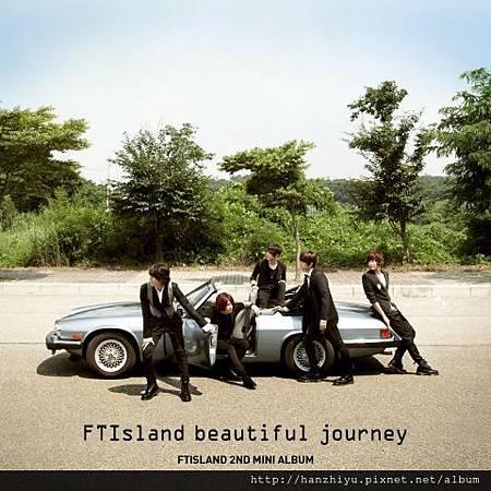 Beautiful Journey - Mini Album cover