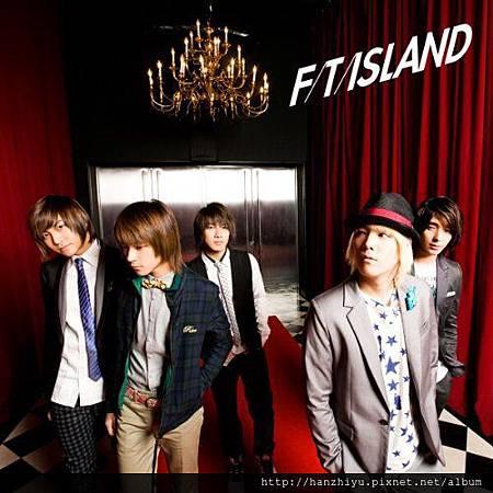 f-t-island-flower-rock-album-cover