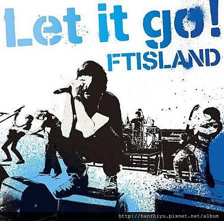 FT Island - Let it go Full 2