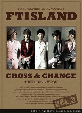 Cross & Change