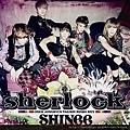 Sherlock Japan