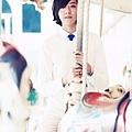 LeeJungShin - BlueLove
