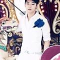 KangMinHyuk - BlueLove