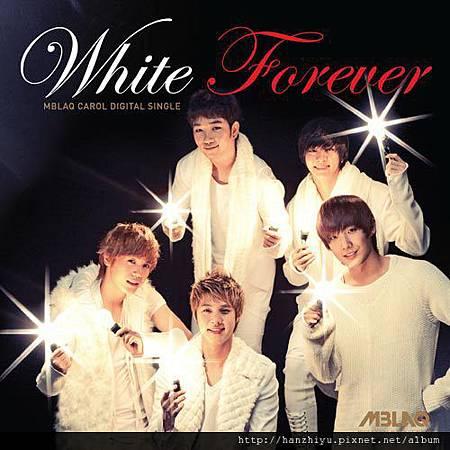 White Forever