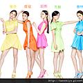 Wonder Girlsc
