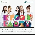 K-food Party
