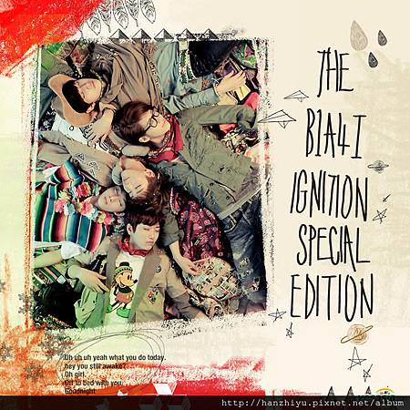 IGNITION(Special Edition)