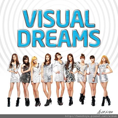 (4)Visual Dreams