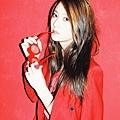 Krystal - Hot Summer