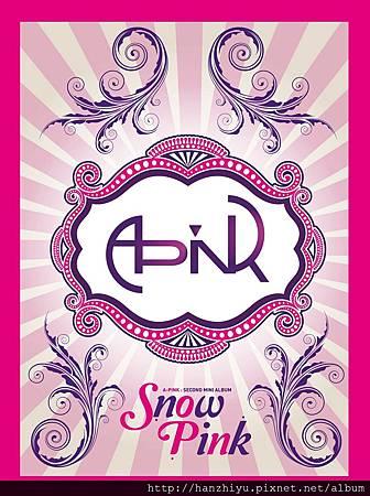 A Pink (에이핑크) - A