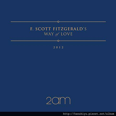 Fitzgerald`s Way Of Love