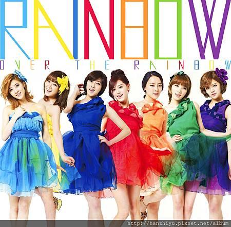 Over The Rainbow-2