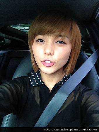120716_WonderGirls_Sunye_NewCar