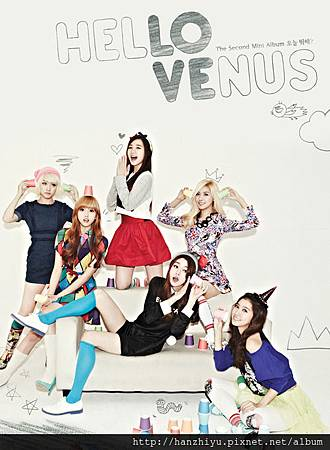 hello-venus-mini-album-cover