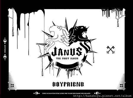 janus cover