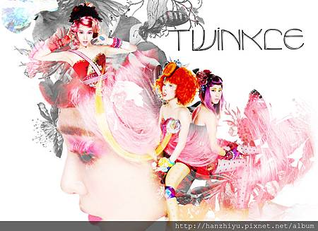 Twinkle-Cover