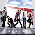 MYNAME---Message(Japanese-ver.)
