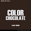 Color Chocolate