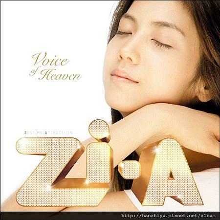 Voice Of Heaven.JPG