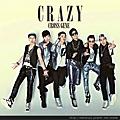 Crazy (Japanese Single).jpg