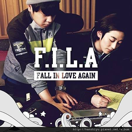 F.I.L.A (Fall In Love Again).JPG