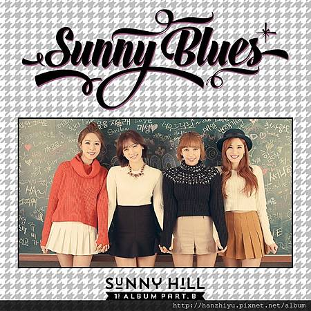 1st Album Part.B [Sunny Blues].jpg