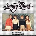 1st Album Part.B [Sunny Blues].jpg