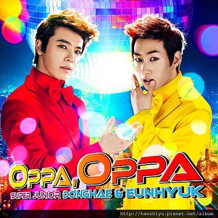 Oppa, Oppa Japan.JPG