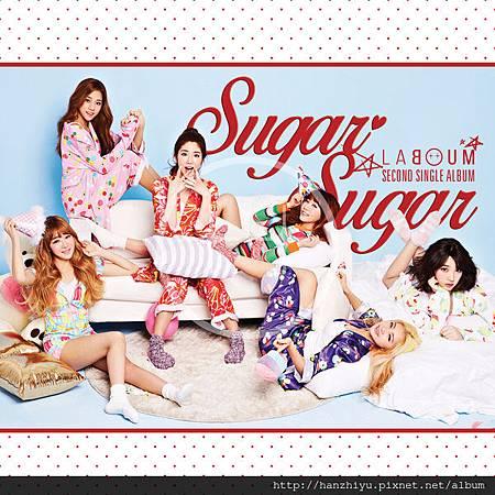 Sugar Sugar.JPG