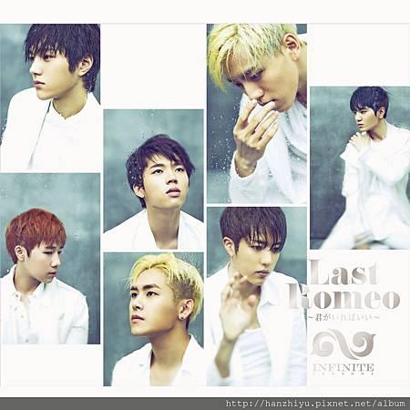 Last Romeo ~只要你~.jpg