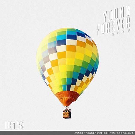 화양연화 Young Forever.JPG