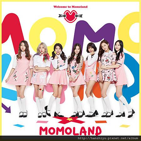Welcome to MOMOLAND.JPG